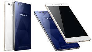 Spesifikasi Ponsel Oppo R1x