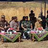 TNI Manunggal Membangun Desa Ke 104 Resmi Dibuka