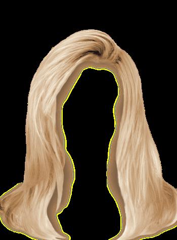 hair png - photo #20