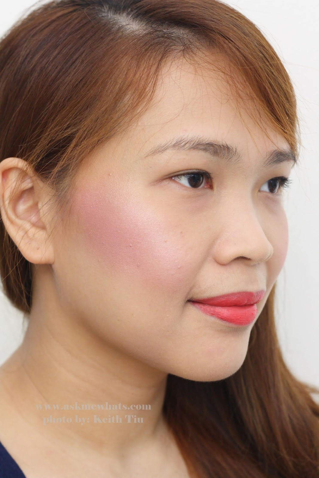 Instant Cheekbones Contouring Blush by Covergirl #4