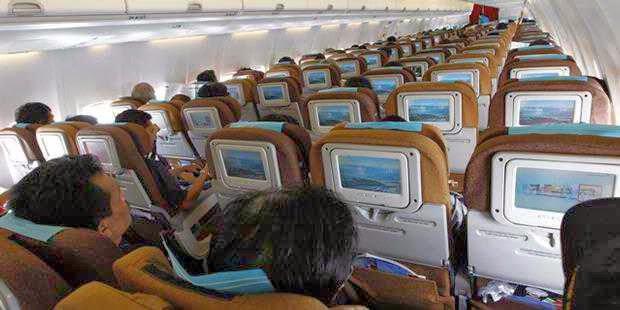 pertama kali naik pesawat ini tipsnya cara mudah dan murah rh agen tiket pesawat com Brosur Tiket Pesawat harga tiket pesawat jakarta jogja via halim