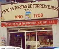 Torta de Aceite de Torremolinos