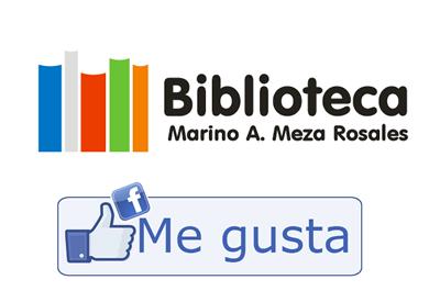Biblioteca «Marino Adrián Meza Rosales