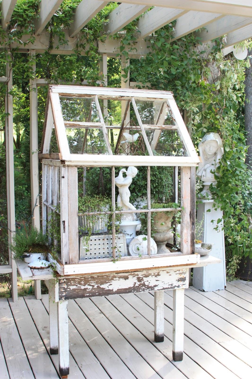 Erin S Art And Gardens Garden Folly