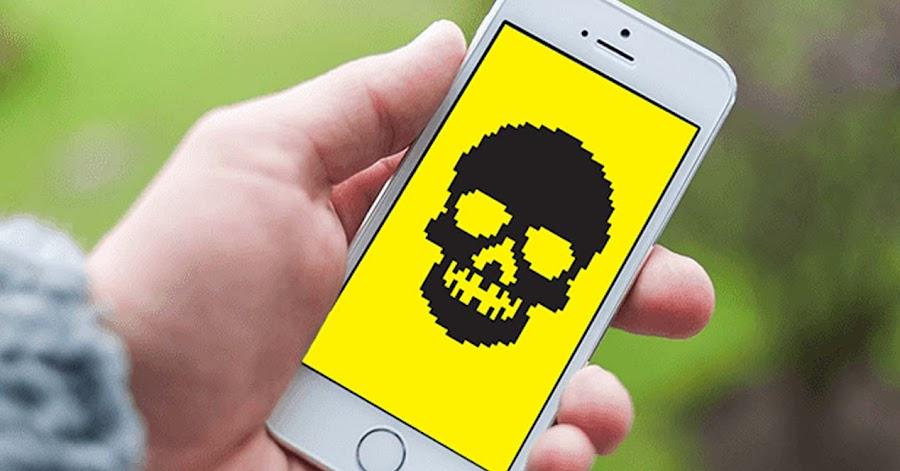 raul vittor alfaro antivirus smartphone