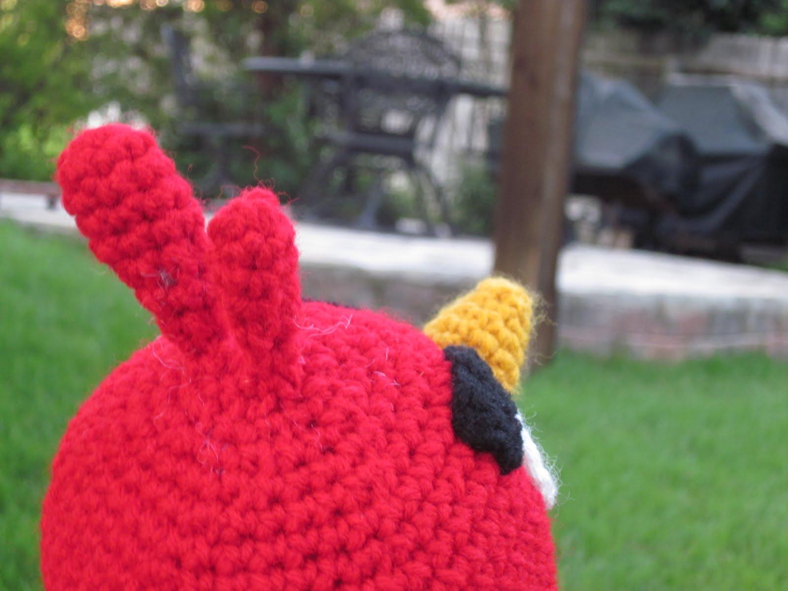 Red Heart Amigurumi Yarn, Bird | Yarnspirations | 1200x1600