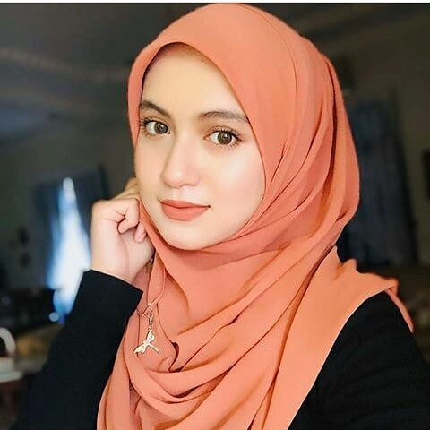 Aiyah Ayu Putri Hijab Merindukan Bintang