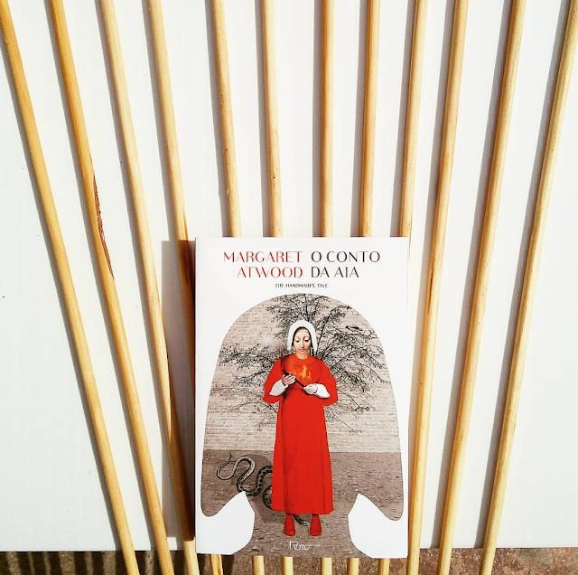 Livro The Handmaids Tale