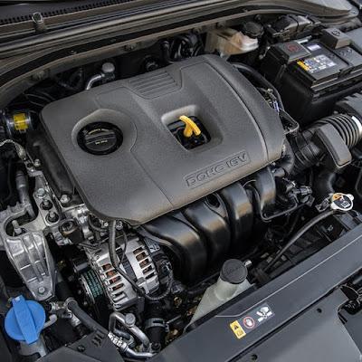 صور سيارة هيونداي ألنترا 2019