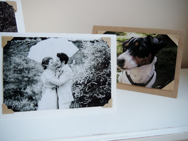 How to make - personalised photo cards for any occassion