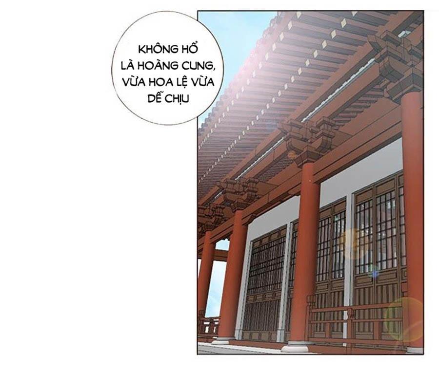 Đế Vương Trắc Chapter 158 - Trang 43