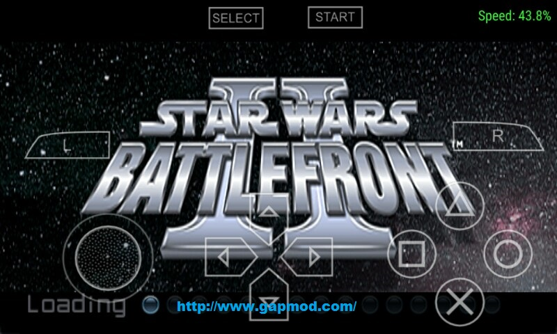 Star Wars Battlefront 2 2018 Android APK + ISO Download ...