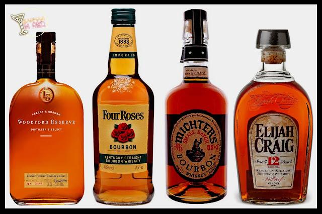 whiskey americano