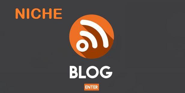Apa Itu Niche Blogging?