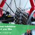 Έλεγχος ποδηλάτων Check your Bike