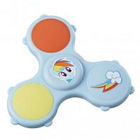 My Little Pony Rainbow Dash Fidget Spinner Fidget Its Tri-Spinner