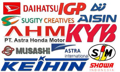 Lowongan Kerja Terbaru Via Online di ASTRA GROUP MM2100 Cikarang