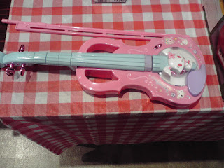 Toy Violin for Kids