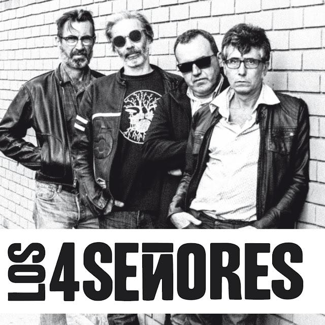 LOS 4SEÑORES 1