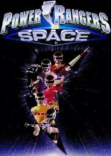 Power Rangers In Space Episode 01-43 [END] MP4 Subtitle Indonesia