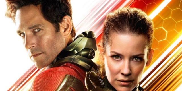 Marvel anuncia la fecha de lanzamiento del Blu-ray de Ant-Man and the Wasp