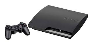 Kumpulan Game Playstation 3 Original