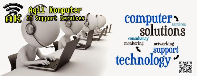 Service Komputer serpong