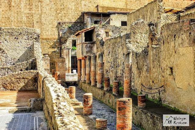 Herkulanum Neapol