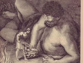 Ιαπετός (μυθολογία)