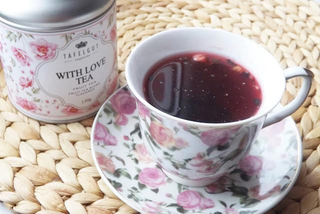 Tafelgut With Love tea