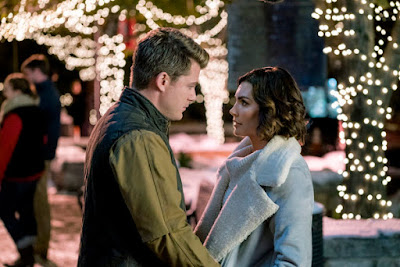 Christmas In Homestead Hallmark.Its A Wonderful Movie Your Guide To Family And Christmas