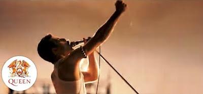 Bohemian Rhapsody, filmul (2018)