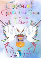Carnaval de Cazalla de la Sierra 2017  - Beatriz Dominguez Fernández