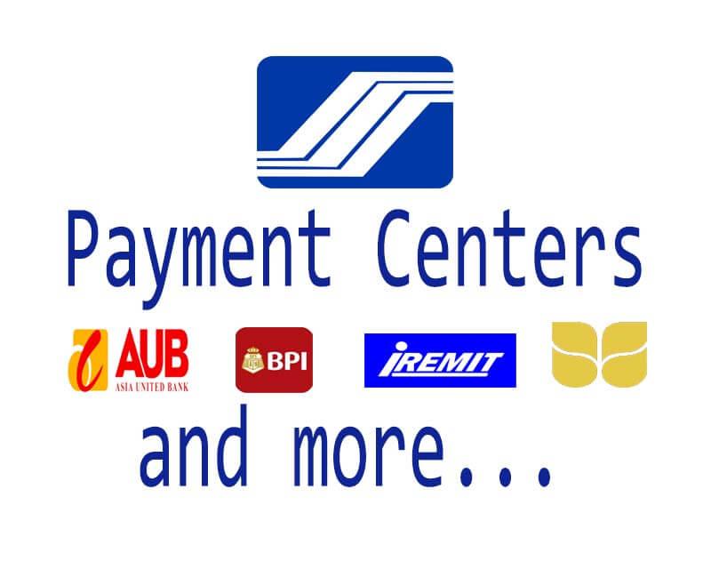 SSS Payment Center