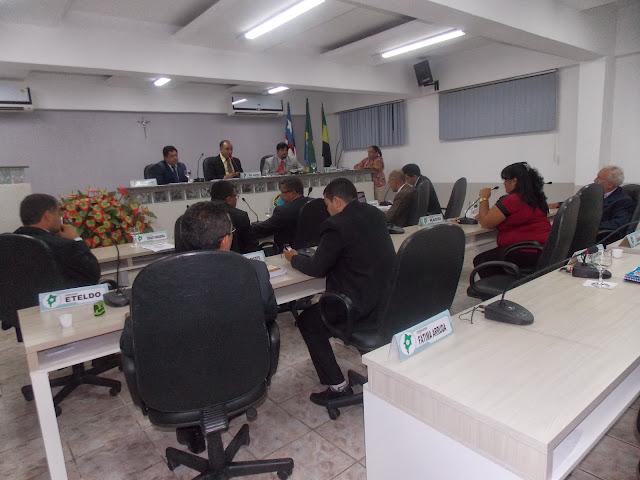 Resultado de imagem para Câmara de Vereadores de Barra do Corda