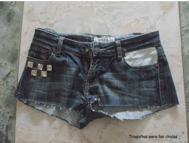 short customizados