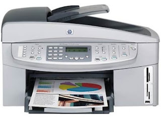 Download Printer Driver HP Officejet 7313