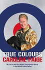 https://www.amazon.com/True-Colours-Transgender-Officer-British-ebook/dp/B06XCN7J6Z