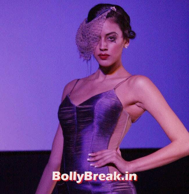 Khushali Kumar Fashion Show, Khushali Kumar Fashion Show - Ramp Walk of Hot Models