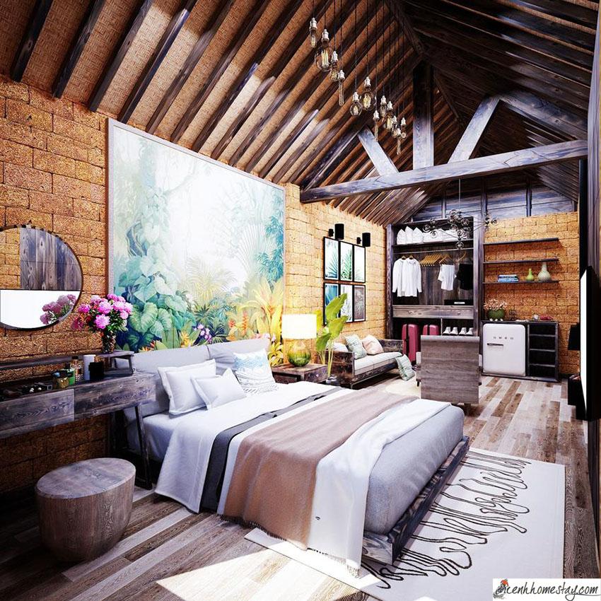 10 Biệt thự villa Sapa giá rẻ đẹp gần trung tâm cho thuê nguyên căn, có hồ bơi