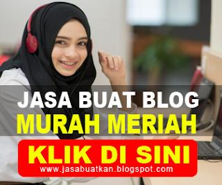 JASA BUAT SITUS WEBSITE BLOG LANDING PAGE MINISITE TOKO ONLINE