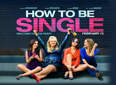 Review Film Komedi Terbaru How To Be Single