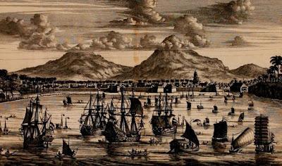 Sejarah Pantai Utara Jawa Menjadi Jalur Dunia Internasional