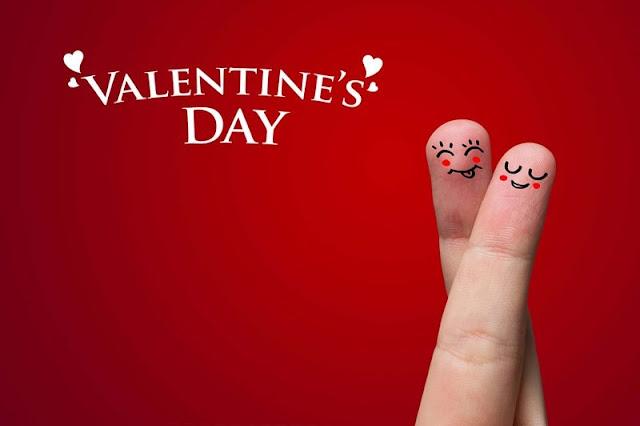 Kumpulan Ucapan Hari Valentine 2019
