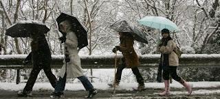 10 λόγοι που δεν αγαπώ τον Χειμώνα