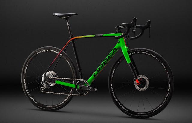 Nueva Orbea Terra, una bici todo terreno