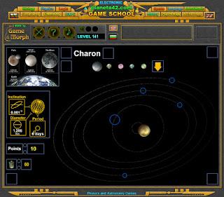 Среща с Плутон
