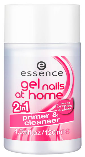 essence yes, we POP! – 2in1 primer & cleanser