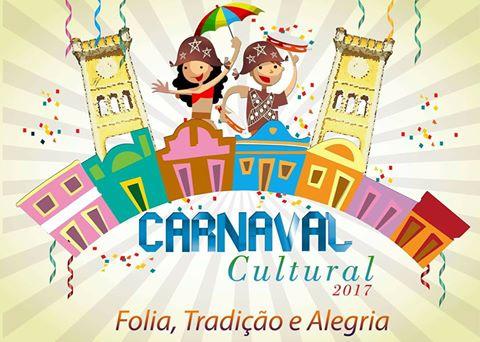 Prefeitura manterá tradição momesca com Carnaval Cultural de Piranhas, confira a programação