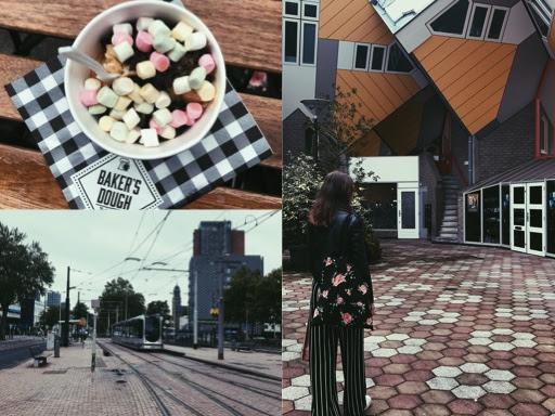 Een dagje Rotterdam | Plog
